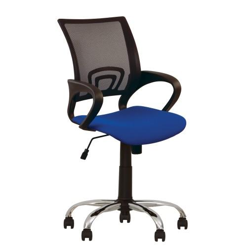 Нетворк хром кресло NETWORK CHROME