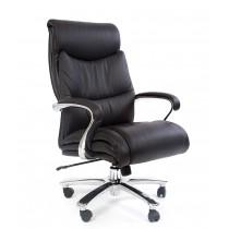 Чаирман 401 кожаное кресло Chairman 401