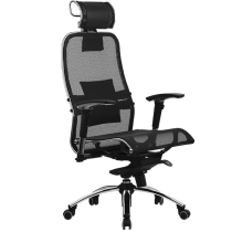 Метта Самурай S-3 кресло Metta Samurai S-3