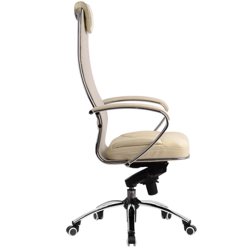 Metta Samurai Sl-1.03 кресло для руководителя Метта Самурай SL-1.03