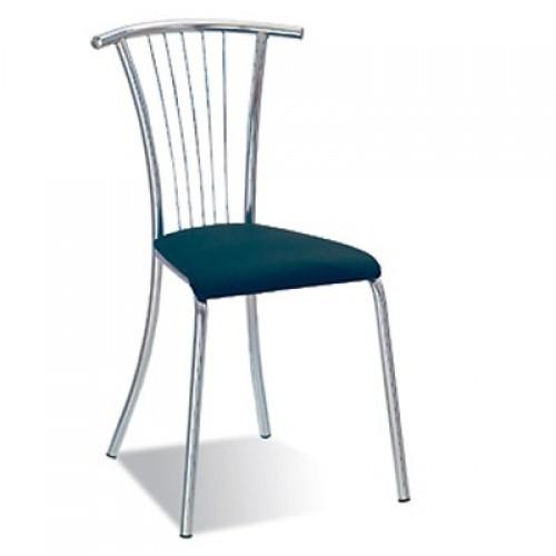 Балено стул для кухни Baleno chrome