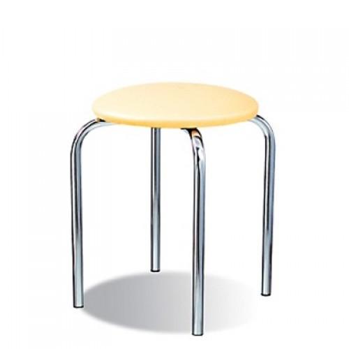 Чико стул для кухни Chico chrome