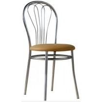 Венус стул для кухни VENUS chrome