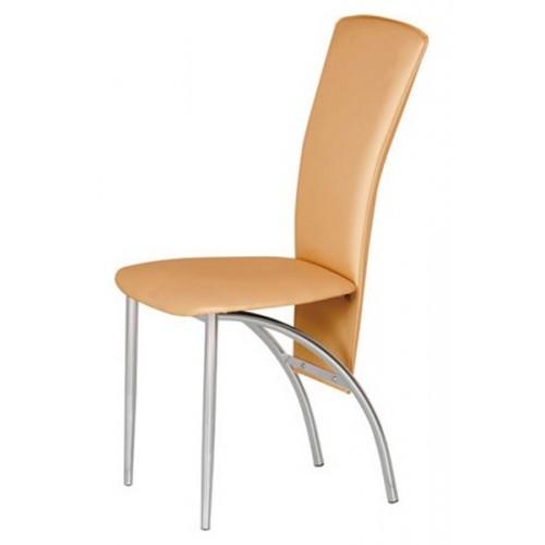 Амелия стул для кухни Amelia chrome