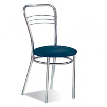 Аргенто стул для кухни Argento chrome