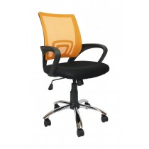 EP 696 Chrome кресло для персонала EP 696 хром