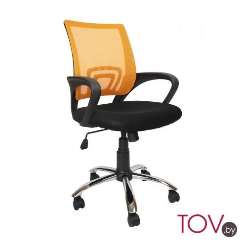 Everprof EP-696 Chrome кресло для персонала Эверпроф EP-696 Хром