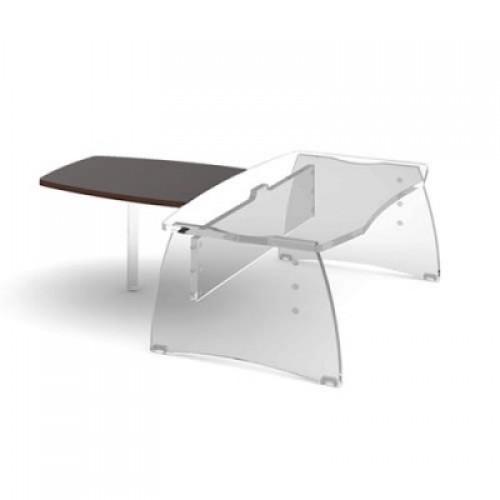 Приставка к столу Брифинг-приставка D58.100