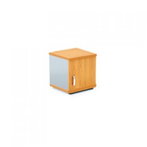 Антресоль для шкафа (глухая дверь) DH1-002
