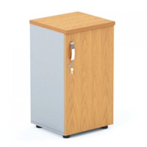 Шкаф (глухая дверь) 2-го уровня DH2-002