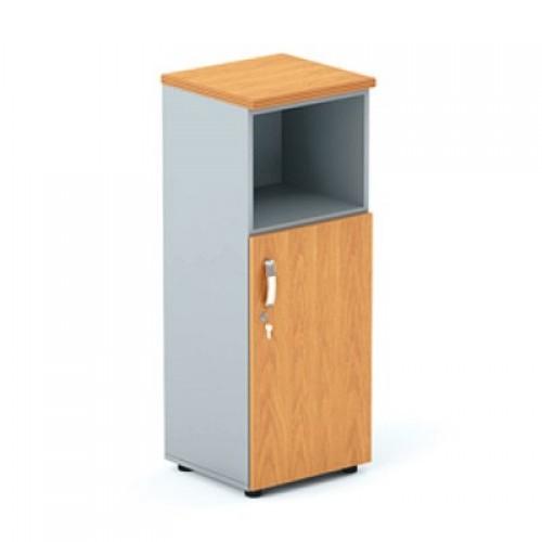 Шкаф (глухая дверь) с нишей 3-го уровня DH3-002