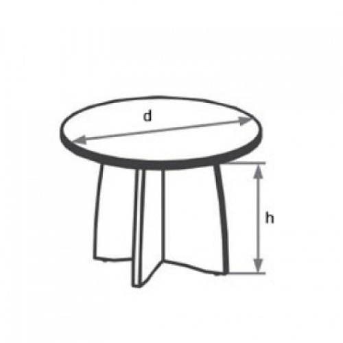 Конференц-стол для заседаний DRK-100