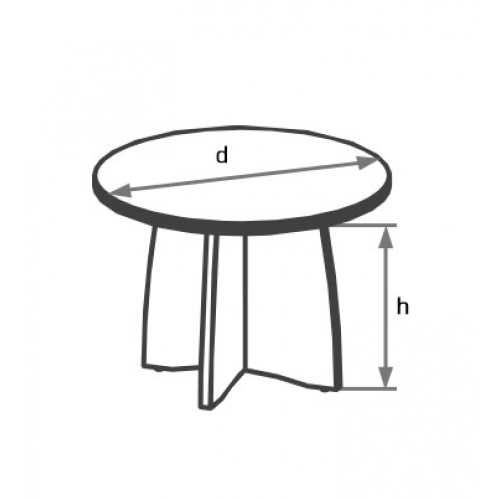 Стол DRK-100