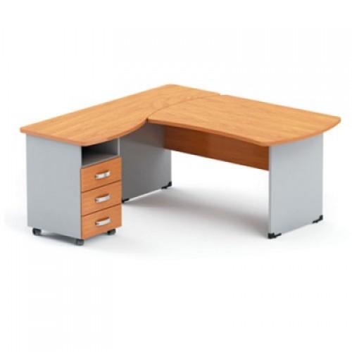 Комплект мебели угловой DV
