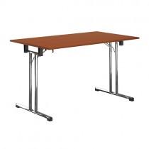 FT Сhrome стол складной  хром