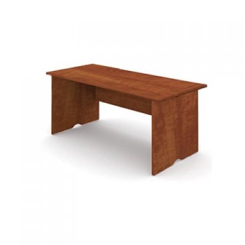 Стол письменный симметричный (ДСП каркас) МА5