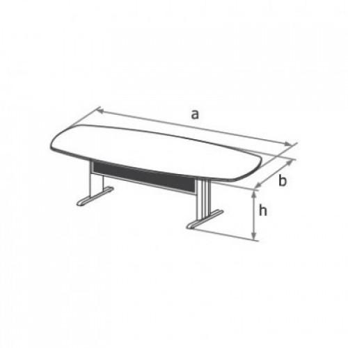 Конференц-стол для заседаний MAD-251