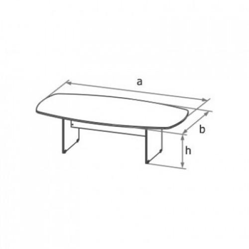 Конференц-стол для заседаний MAD-250