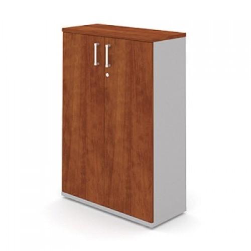 Шкаф (глухие двери) 3-го уровня MM3-022
