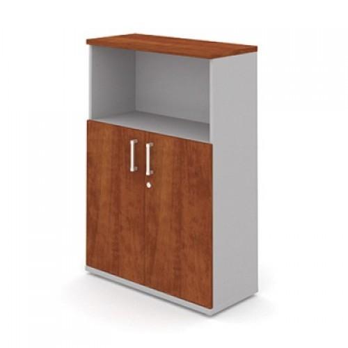 Шкаф (глухие двери) 3-го уровня MM3-023