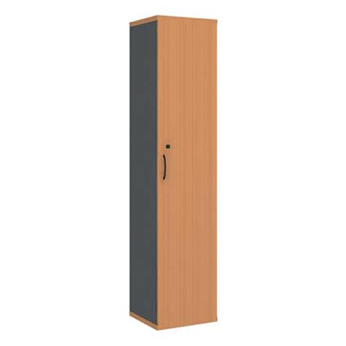 Шкаф узкий (глухая дверь) R5W05