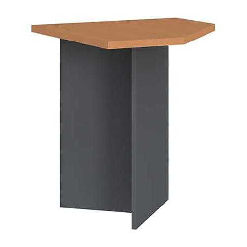Приставка для стола угловая SMW
