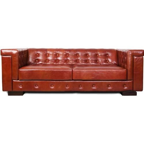 Гринфилд одно- двух- трех- местные диваны