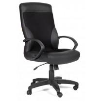 Чаирман 310 кресло эко кожа Chairman 310