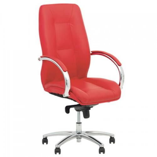 Формула steel chrome кресло Formula