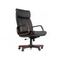 Чаирман 419 кожаное кресло Chairman 419