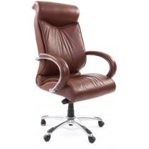 Чаирман 420 кожаное кресло Chairman 420