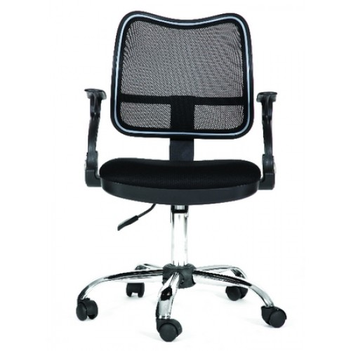 Chairman 450 chrom кресло офисное Чаирман 450 хром