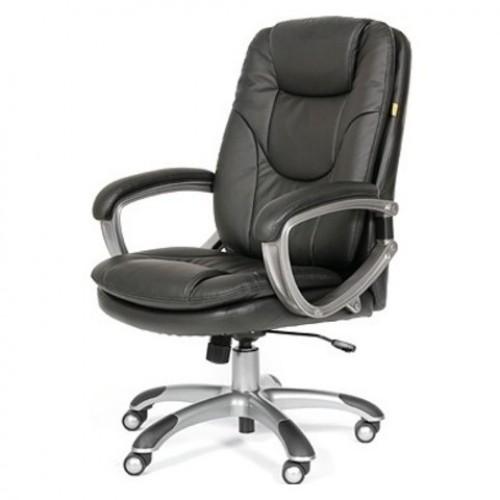 Чаирман 668 кресло эко кожа Chairman 668