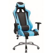 Lotus S5 геймерское кресло Лотус С-5