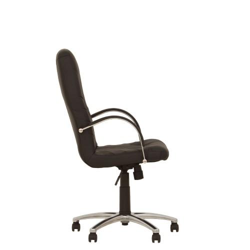 Менеджер стил хром Кресло офисное MANAGER steel chrome