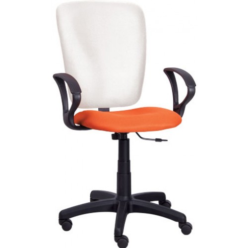 Меридия синхро хром офисное кресло Meridia sync-2 GTPHCh