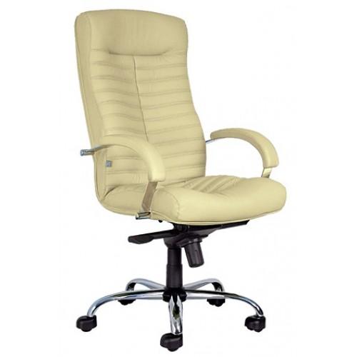 Орион Стил Хром кресло руководителя Orion Steel Chrome