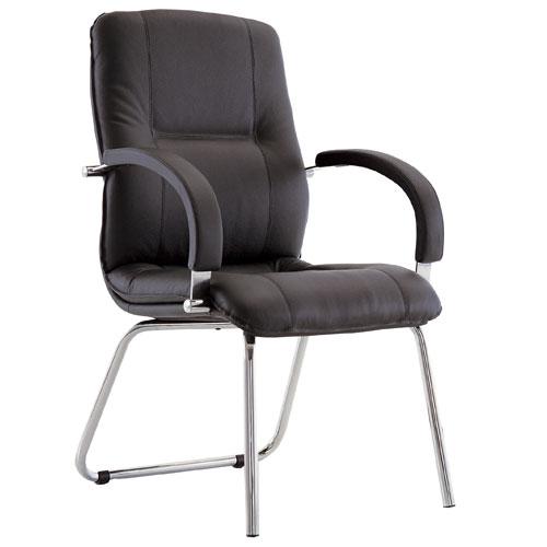 Стар Стил Хром кресло офисное Star Steel Chrome