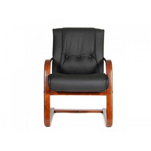 Чаирман 653V кожаное кресло Chairman 653V
