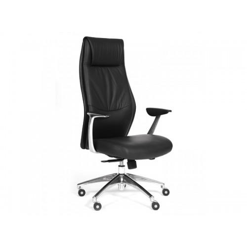 Чаирман Виста кожаное кресло Chairman Vista