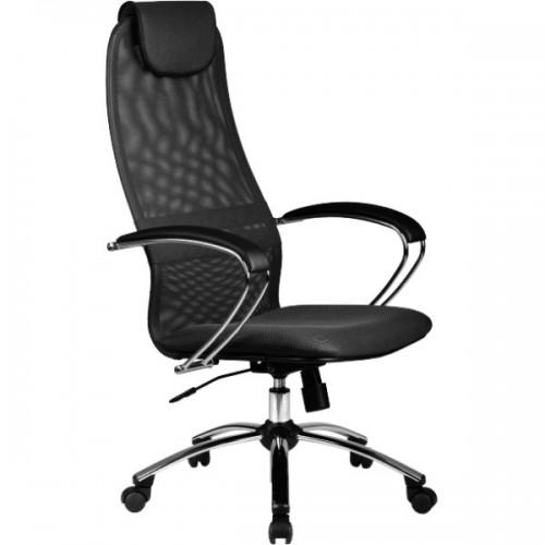 Метта кресло компьютерное Metta BK-8CH