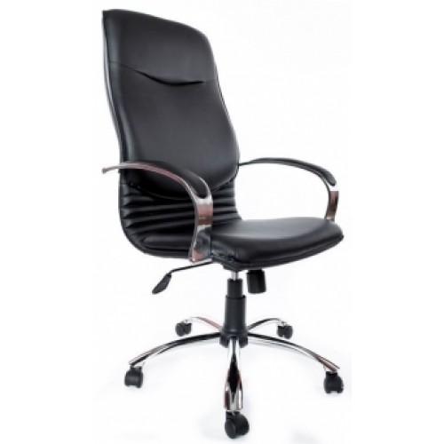 Нова Стил Хром офисное кресло Nova Steel Chrome
