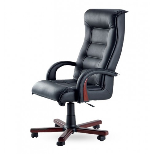 Роял Люкс кресло руководителя Royal Lux