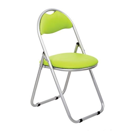 Селим сильвер стул складной Selim Silver
