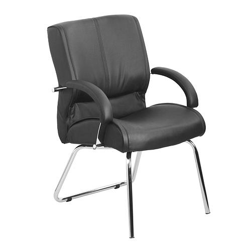 Верона стил хром кресло руководителя Verona Steel Chrome