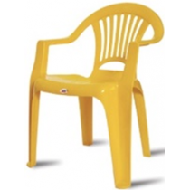 Луч стул пластиковый