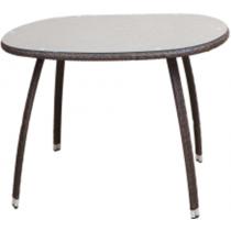 Леон стол из искусственного ротанга Leon
