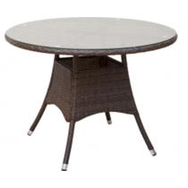 Мале стол из искусственного ротанга Male