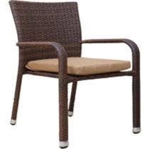 Монтенегро кресло из искусственного ротанга Montenegro