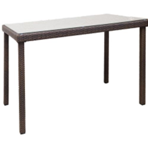 Монтенегро стол из искусственного ротанга Montenegro